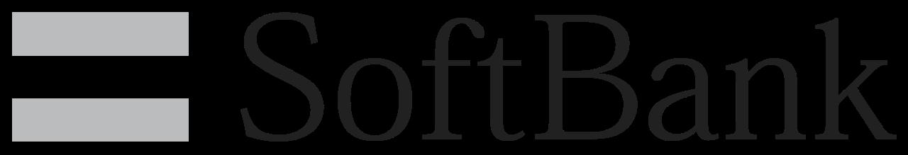 ソフトバンク株式会社様 ロゴ