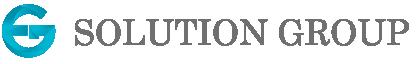 株式会社SOLUTION GROUP様 ロゴ