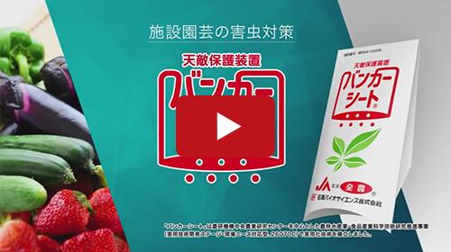 農業用商品のプロモーション動画制作