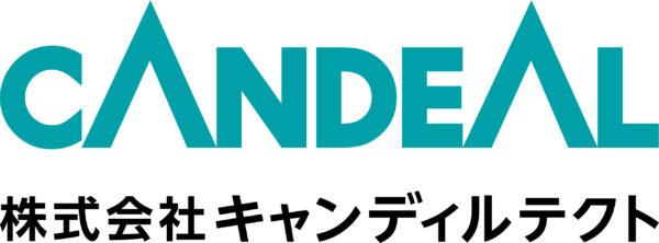 株式会社キャンディル様ロゴ