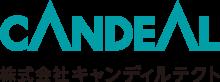 株式会社キャンディルテクト様ロゴ