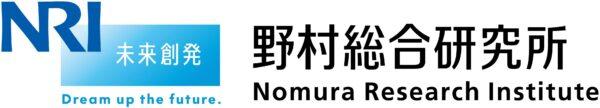 株式会社野村総合研究所様ロゴ
