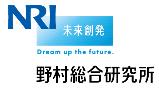 株式会社野村総合研究所様 ロゴ
