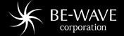 株式会社ビーウェイブ様ロゴ